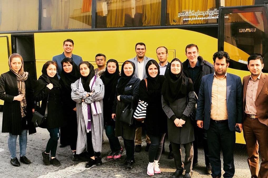 گروه دانشکده بورس