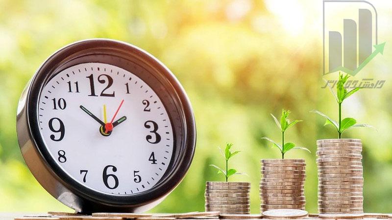 تشخیص زمان فروش عرضه اولیه