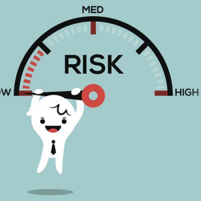 ارزیابی ریسک در بازار بورس