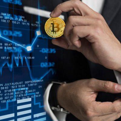 استراتژی های معامله ارز دیجیتال