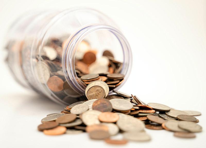 کاهش ریسک سرمایه گذاری